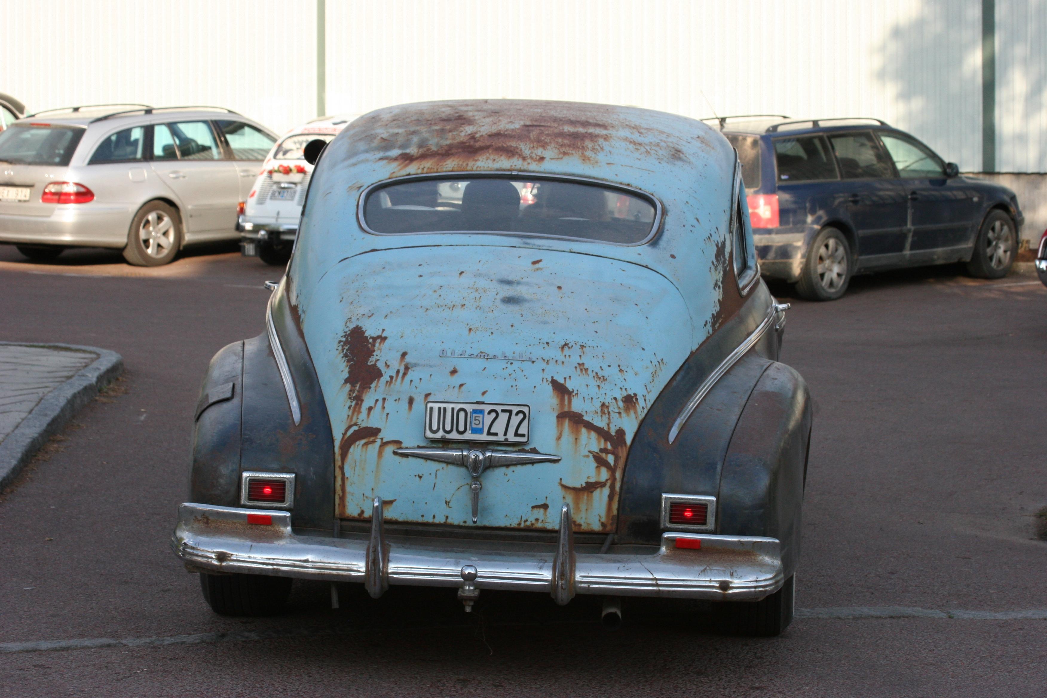 Classic Cars: Sweden Classic Cars