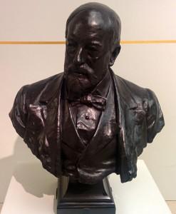 Sir Henry Tate 3-11-1819-12-5-1899
