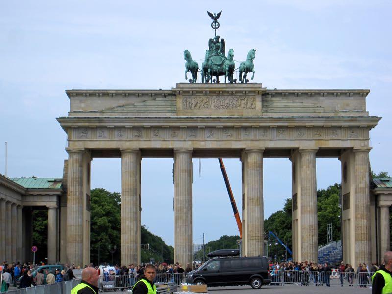 Brandenburger Tur