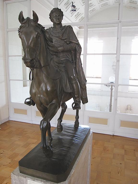Carl August Von Sachsen Weimar