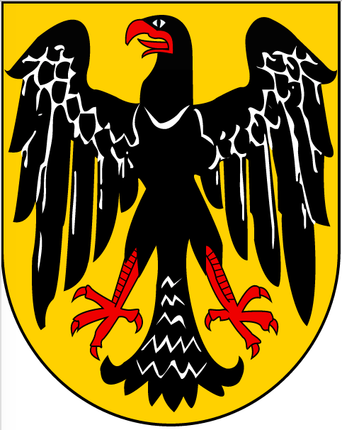 Weimar Republic Coat of Arms 1919 1933