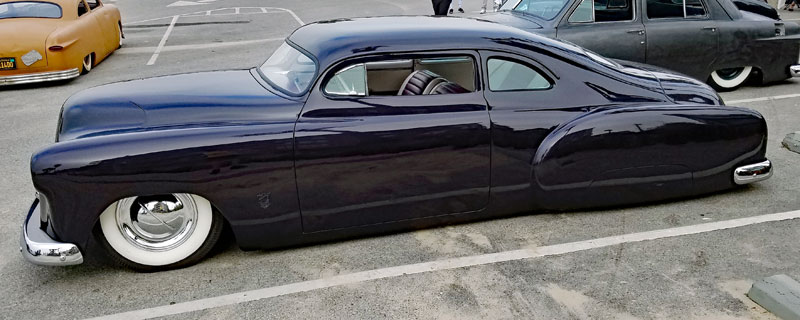Cool Cars In Venice - Cool low cars