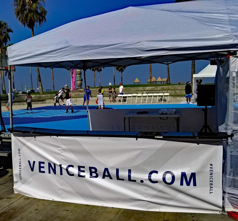 VeniceBall on Sunday June 18