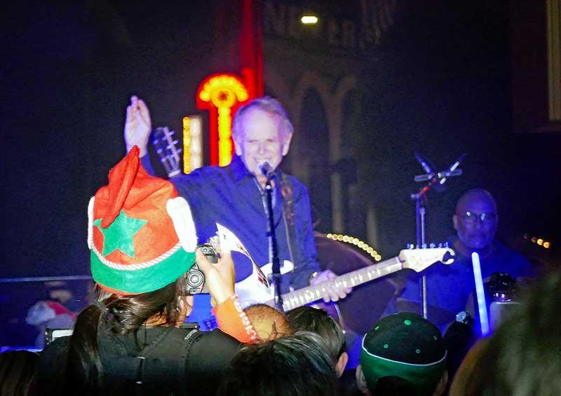 Beach Boys co-founder Al Jardine