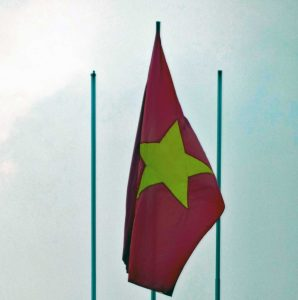 Flag of Viet Nam