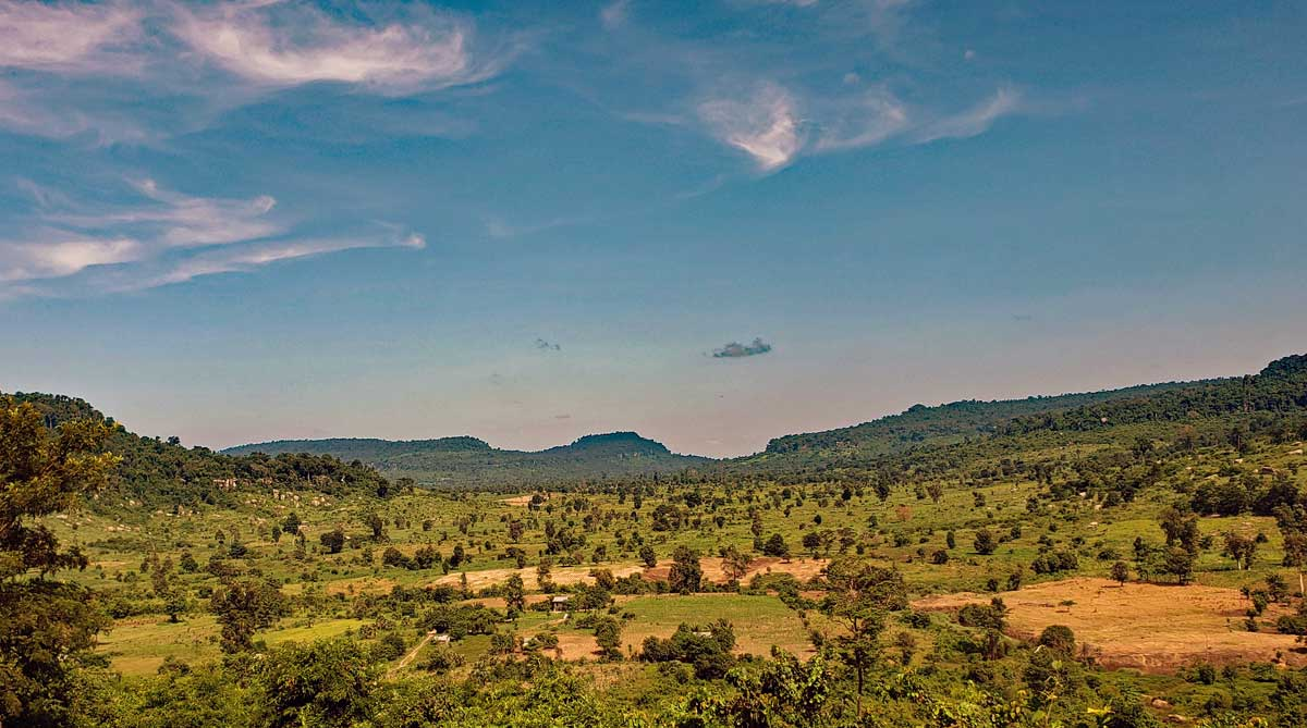 Kulen Mountain – Where Tigers roamed